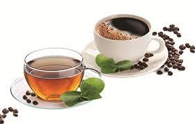 trà và cà phê thức uống nào tốt hơn?
