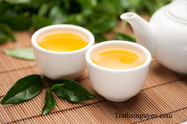 trà tân cương - trà của chất lượng